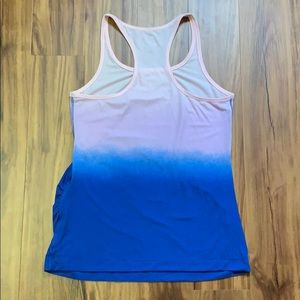 GAP Tops - Gapfit Maternity Breathe Racerback Tank